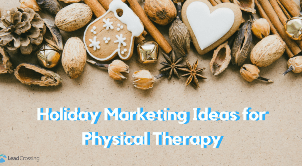 Physical Therapist Marketing Archives - LeadCrossing Digital